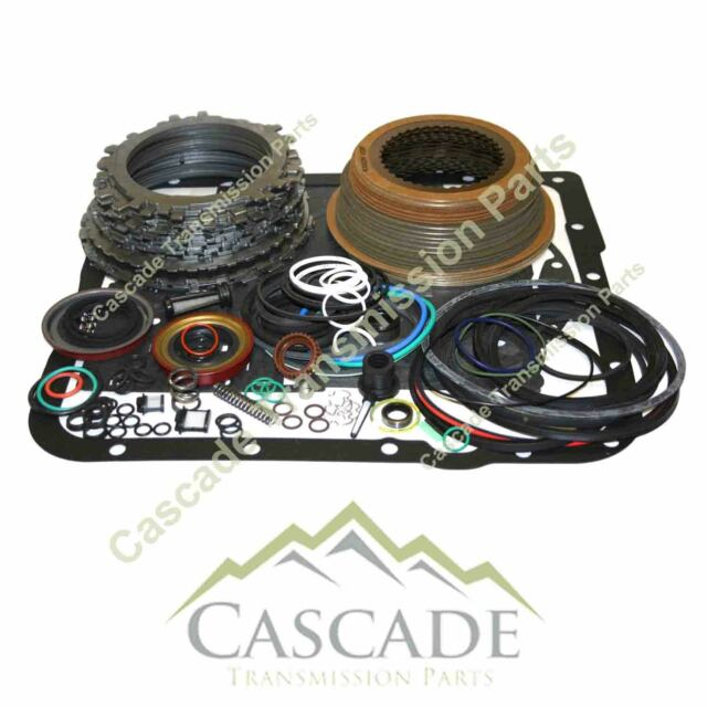 700R4 Quality Trans Master Rebuild Kit Overhaul Clutch TH700R4 700-R4 87 to 93