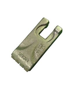 1 - Carbide Auger Tooth, 134519, 40/50 Size Tooth for Pengo Aggressor Auger