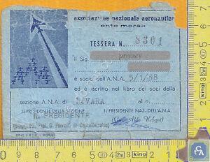 Associazione-Nazionale-Aeronautica-National-Areonautic-Association-1961