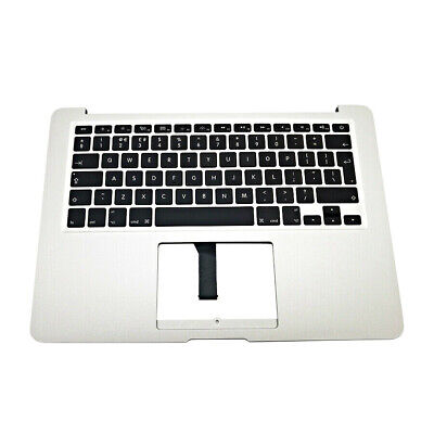 """Grade A TopCase Top Case with US Keyboard for MacBook Air 13/"""" A1466 2012"""