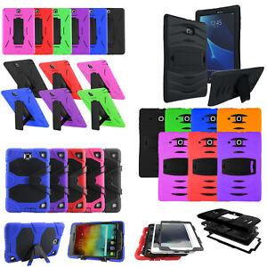 Shockproof-Armor-Hybrid-Rugged-Case-For-Samsung-Galaxy-Tab-A-7-0-8-0-9-7-10-1