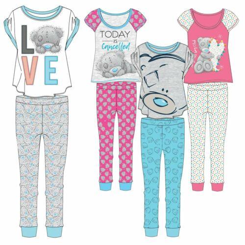 Ladies Pyjama SetTatty Teddy PyjamasWomans Me To You PJs