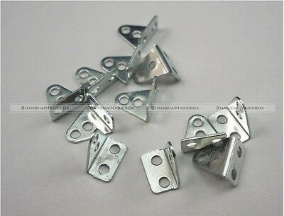 50pcs L-shaped angle iron For architectural model Toy Car Part DIY