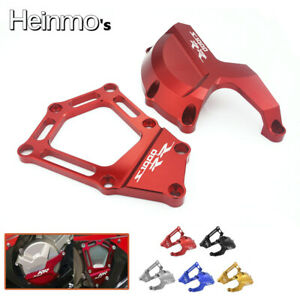 For-S1000RR-2010-2016-S1000R-Engine-Case-Stator-Cover-Guard-Slider-Protector-Red