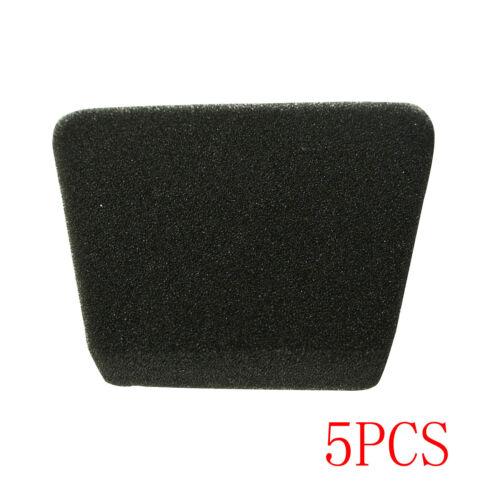 Conjunto de filtro de aire Assy 5PCS se adapta para Motosierra Partner 350 351