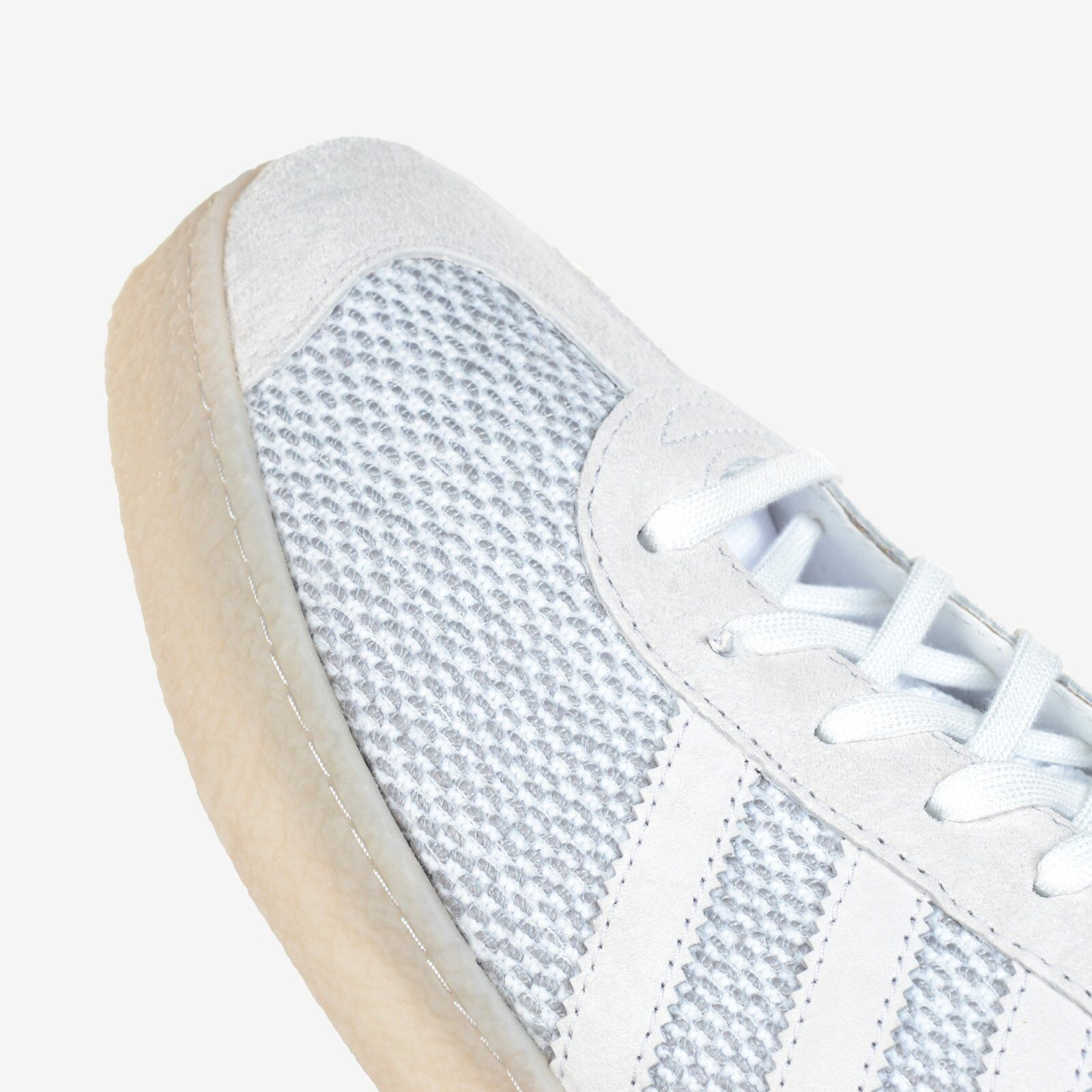 Adidas consortium x db1628 saft gazelle primeknit pk weißen originale db1628 x aus hanf 285ff3