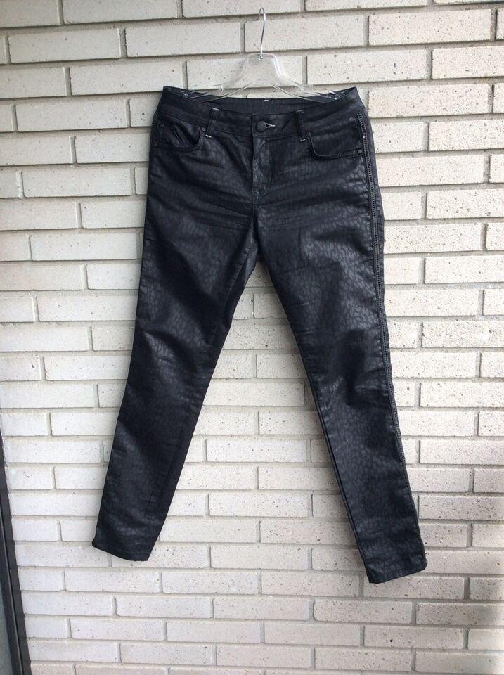 Jeans, Pulz jeans, str. 40