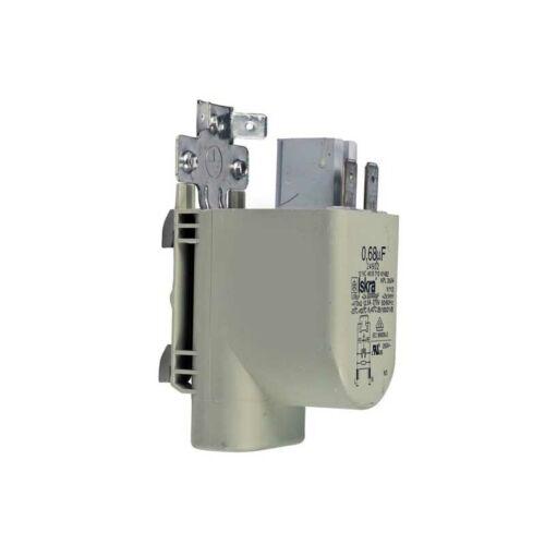 Entstörschutz Whirlpool 481010807672 0,47µF für Waschm.//Geschirrsp.//Trockner etc