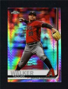 2019-Topps-Chrome-Prism-143-Taijuan-Walker