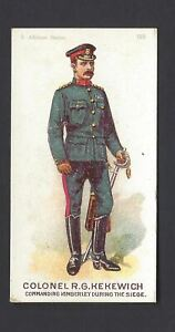 GALLAHER-THE-SOUTH-AFRICAN-SERIES-179-COLONEL-R-G-KEKEWICH