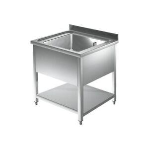 Lavabo-de-70x70x85-430-de-acero-inoxidable-sobre-piernas-estanteria-restaurante