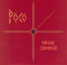 Indian Summer [Remaster] by Poco (CD, May-2004, Lemon)