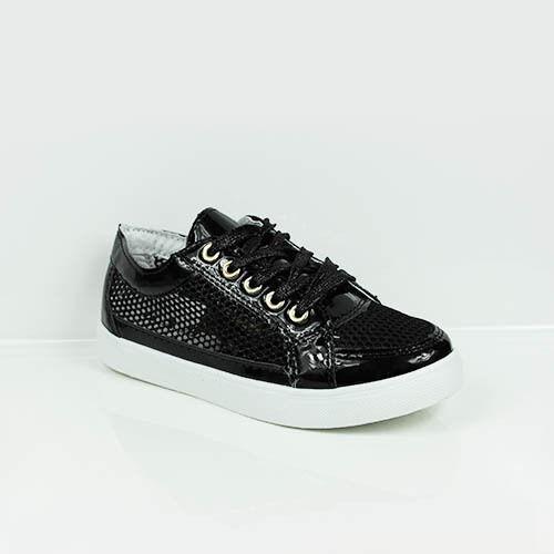Chaussures Femme Plates à Lacets Escarpins Tennis Baskets Patineuse Chaussures 3-8 Femmes Neuf Taille 3-8 Chaussures 4d8e80