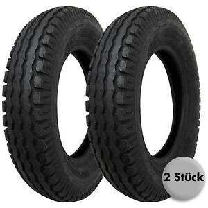 2 Reifen 10.0//75-15.3 10PR//123A8 BKT AW-702 TL Ackerwagen 10-15 Anhänger Reifen