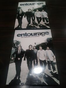 Entourage: Season 5 USED