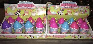 Squishy Mushy Frozen Delights : Smooshy Mushy Frozen Delights Smoothie Squishy Series 1 2 Cases eBay