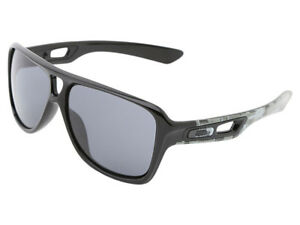 Oakley-Dispatch-II-GP-75-Collection-Sunglasses-OO9150-23-Polished-Black-Grey