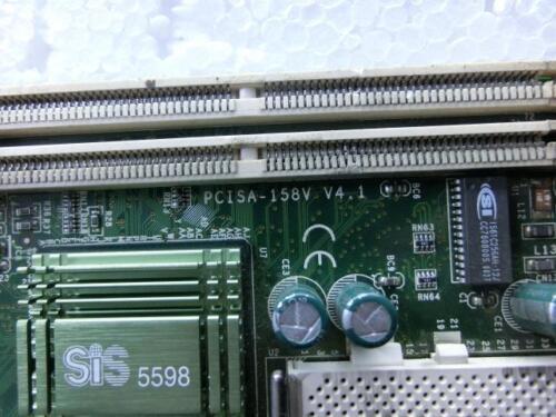 1PC ICP Board PCISA-158V V4.1