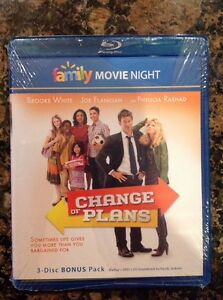 change-of-plans-Blu-ray-dvd-cd-3-disc-2010-NEW-Authentic-US-Release