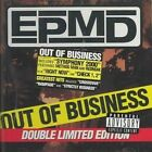 Out Of Business 0731453825628 By EPMD CD &h