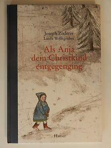 Joseph-Zoderer-Als-Anja-dem-Christkind-entgegenging-Linda-Wolfsgruber