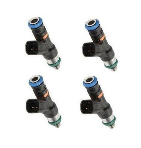 MINI COOPER S R52 R53 JCW 03-07 UPGRADE 52LB 550CC FUEL INJECTORS ADAPTORS
