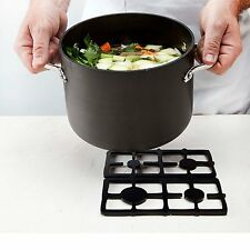 ARTORI Design Stove Trivet Hot Pots Cooking Hobs Silicone Kitchen Home Gift