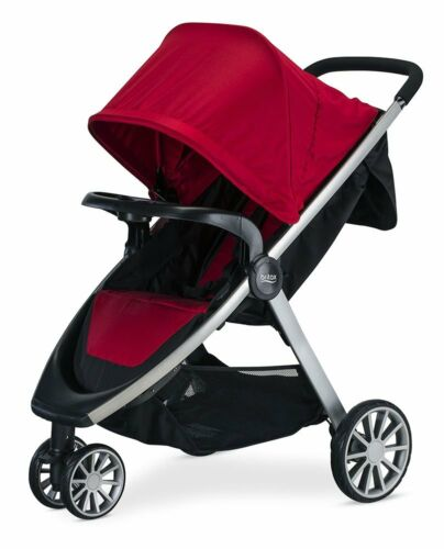 Britax B-Lively Child Tray for Single B-Lively Strollers Free Shipping S10404900