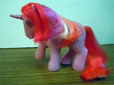 GALAXY Twinkle Eyed Ponies My Little Pony G1 Vintage