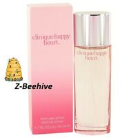 Clinique Happy Heart Perfume Spray, 1.7 Fl Oz. Sealed Sexxy Parfum