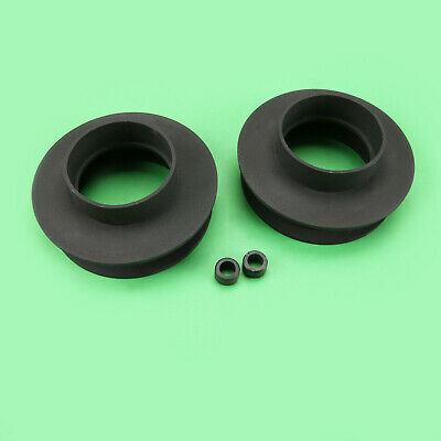 """Ram 1500 2500 3500 2WD Nylon Front 2/"""" Leveling Kit With Shock Extender 2003"""