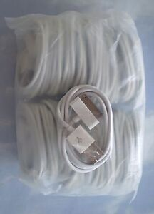TWENTY-PACK-USB-Data-Sync-Transfer-Cable-For-Apple-iPad-2-and-Iphone-4-4s