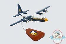 C-130 Fat Albert Blue Angels 1/84 Scale Model AC130BA by Toys & Models