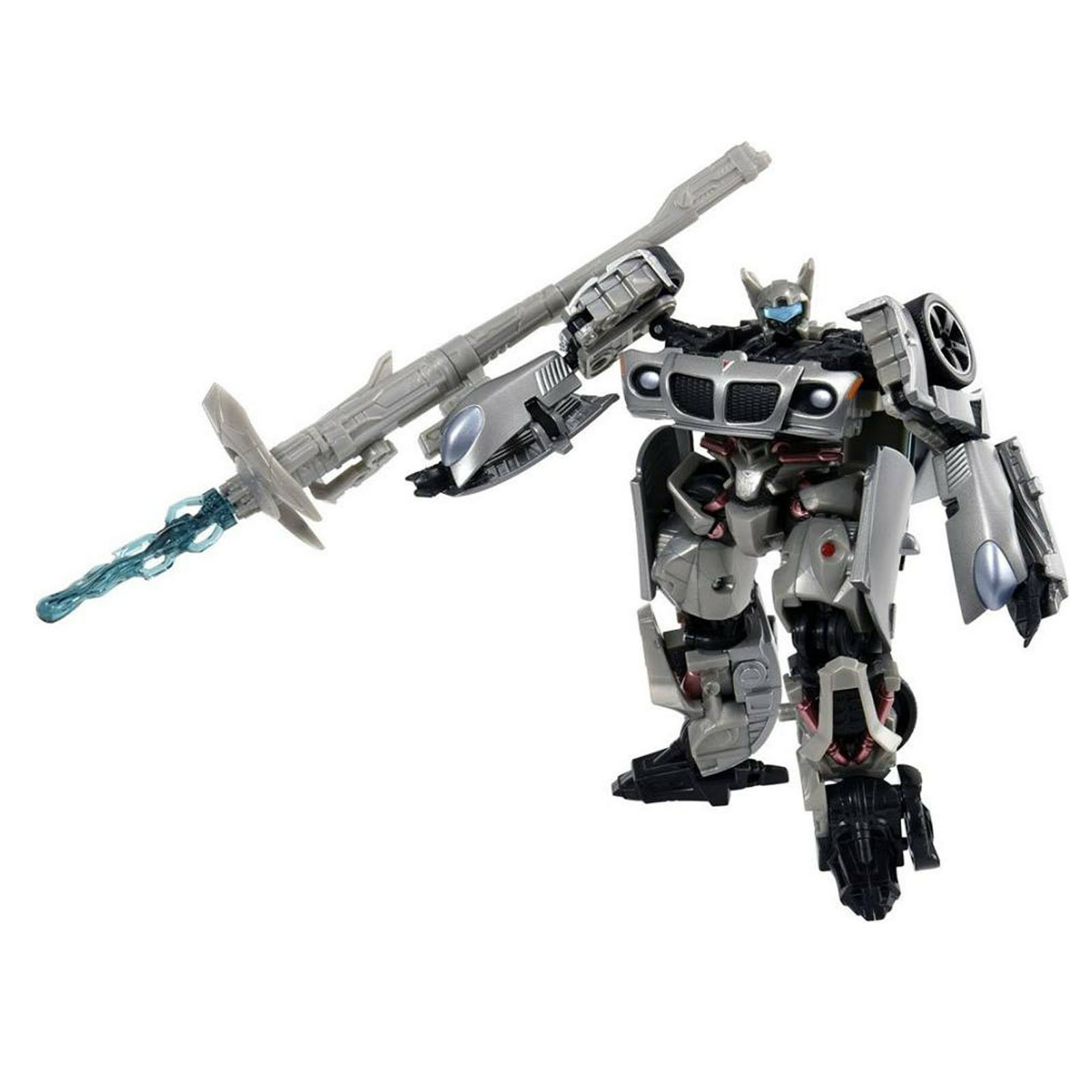 Transformers The Best MB-12 Autobot Jazz Jazz Jazz MB 12 Dulex Class Action Figure Gift 10c2bc