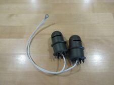 Firewall bushing,wire hose grommets CJ2A CJ3B MB GPW M38 Willys Jeep Chevy Ford