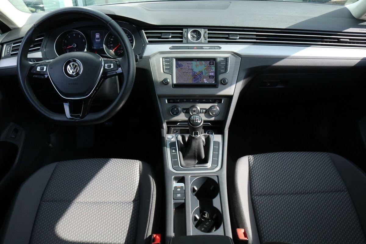 VW Passat 1,4 TSi 150 Trendline