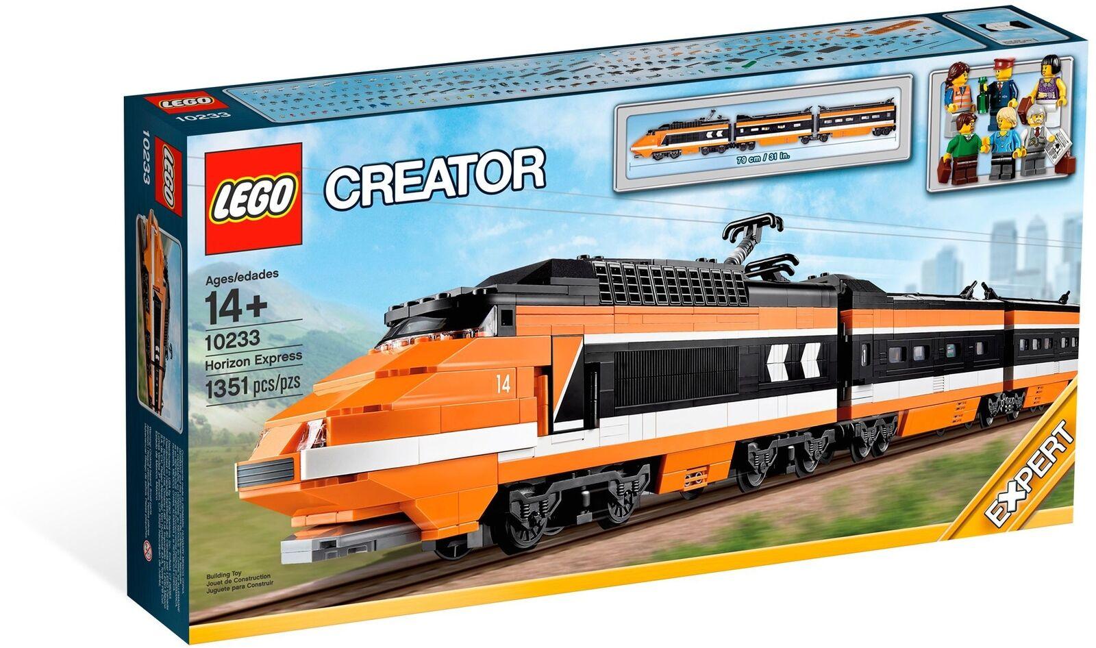 Lego  ® 10233 Horizon Express Train nouveau OVP  en ligne au meilleur prix