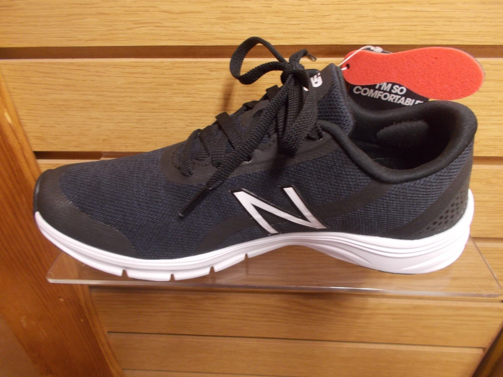 NEW BALANCE Damenschuhe WX 711 V3 CUSHIONED  CUSHIONED V3 FITNESS EXERCISE Schuhe WIDE (D)  NEW 917e40