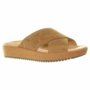 Vionic Womens Tropic Hayden Platform Sandals