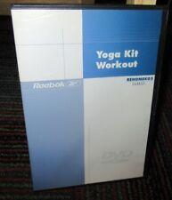 Articulación doblado Similar  Reebok Body Sculpting Kit Workout DVD Included for sale online | eBay