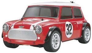 NEW-Tamiya-Mini-Cooper-Racing-M-05-Kit-58438-NIB
