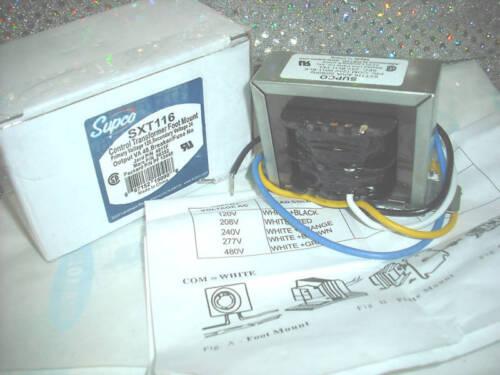 Primary 120 VA: 40 Secondary 24 transformer