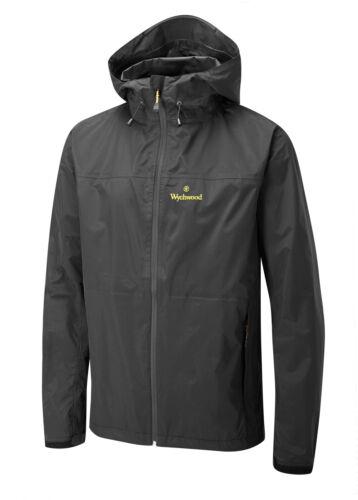 Wychwood lumière imperméable Storm vestes-Carpe brochet chub Coarse Fishing Clothing