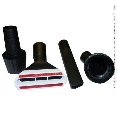 Universal Düsenset geeignet für Masko Nass Trockensauger 1800 W 30 L K606S