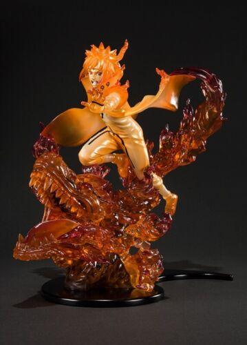 Naruto Null Minato Kurama Beziehung Fig Action-Figur