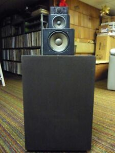 Technics-SB-7070-4-way-speakers-Phase-Array-AUDIOPHILE-COLLECTOR-ITEMS