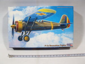 Master-Craft-Hobby-Kits-20095-Besarabian-Fighter-1-72-Box-ist-sealed-mb35