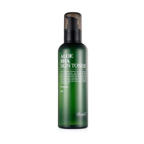 [Benton] Aloe Bha Skin Toner   200 мл (Тип насоса)/бесплатный подарок by Ebay Seller