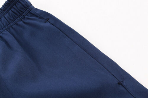 Mens Workout Running Basketball Gym Shorts with Pockets Navy//Blue//Black Boxers