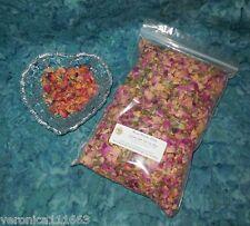 Rose Petals Pink 3oz (85g) NEW Healing Anti-depressant Aphrodisiac Sedative